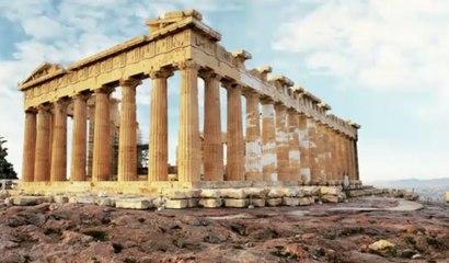 Grèce : 6 choses à savoir sur Athènes