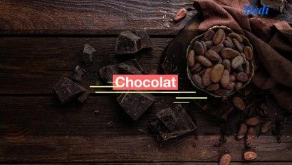 Top 4 des chocolats mauvais pour la santé