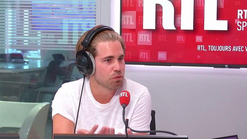 RTL Foot du 24 juin 2021