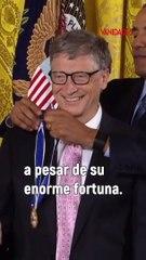 La caída en desgracia de Bill Gates