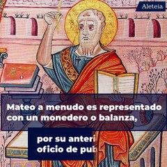 ¿Cómo reconocer a los apóstoles en el arte?