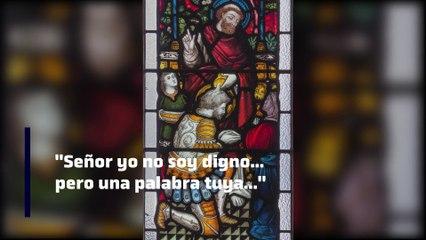 Los gestos de la misa, ¿qué significan?