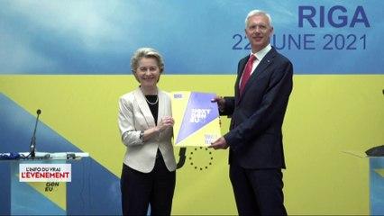 Plan de relance européen : une première dans l'histoire ?
