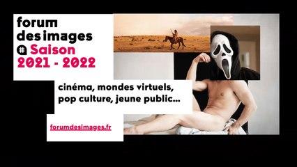 Bande-annonce saison 2021-2022 du Forum des images !