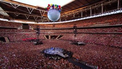 Take That - A Million Love Songs