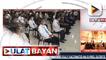 Palasyo, nilinaw na wala pang second dose si Pres. Duterte; Grand launching ng National Coalition of Lingkod Bayan Advocacy Support Groups & Forced Multipliers, pinangunahan ni Pres. Duterte