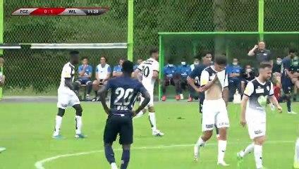 RELIVE: FC Zürich v FC Wil - 25.06.2021