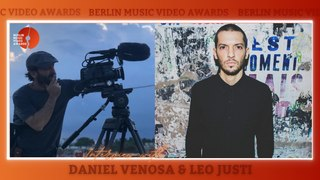 Interview with Daniel Venosa & Leo Justi