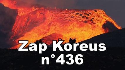 Zap Koreus n°436