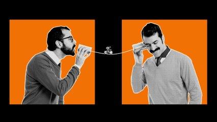 Connaissez-vous le lien entre un téléphone portable et un capitaine de vaisseau spatial ? - Orange