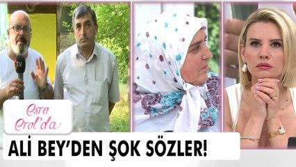 ''Karım benden boşanmak isterse İstanbul'a gelirim...'' - Esra Erol'da 25 Haziran 2021