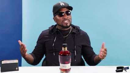 10 Things Jeezy Can't Live Without
