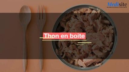 Boite de thon : les erreurs à ne pas faire