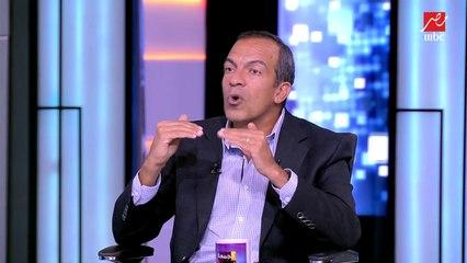 الدكتور خالد حبيب : معترض على أسلوب لعب موسيماني ولكنه ثعلب يقود الأهلي للبطولات