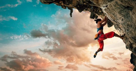 western gold 7  (Mountain climbing/Rock Climbing)