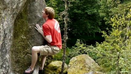 Western gold 8  (Mountain climbing/Rock Climbing)