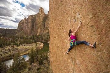 Western gold 9  (Mountain climbing/Rock Climbing)