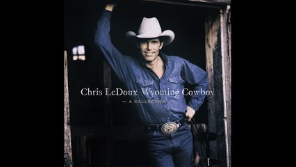 Chris LeDoux - Even Cowboys Like A Little Rock And Roll