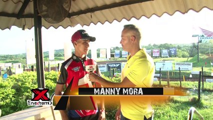 Campeonato Invernal Motocross 2018 República Dominicana. 2da parte.
