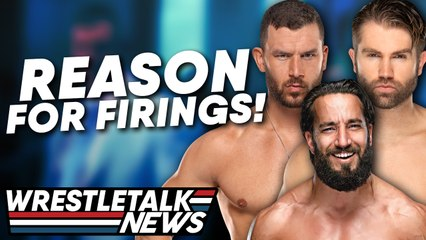 Real Reason For WWE Releases?! SmackDown Review | WrestleTalk