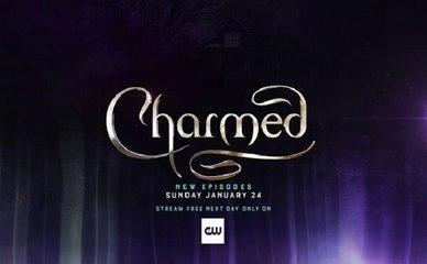 Charmed - Promo 3x17