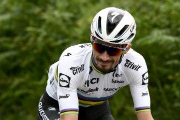 Tour de France : revivez la première étape entre Brest et Landerneau