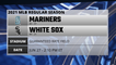 Mariners @ White Sox Game Preview for JUN 27 -  2:10 PM ET