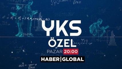 YKS 2021 Özel - YKS soruları ve çözümleri