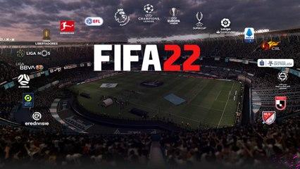 Laut Umfrage: Diese Ligen sollen in FIFA 22 | 1 Minute News