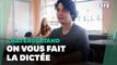 Avec la dictée du Brevet 2021, testez votre niveau de français