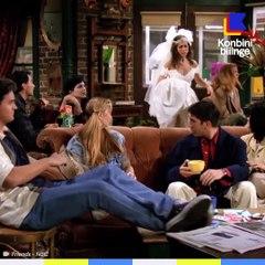 Les vrais savent : la série culte Friends décryptée par Marianne Chaillan
