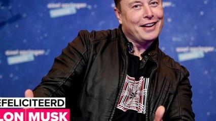 Elon Musk is 50: 5 uitzonderlijke feiten over de rijkste man ter wereld