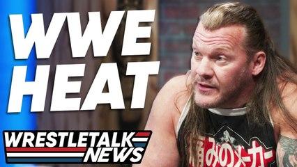 Chris Jericho HEAT With WWE Stars! AEW Star To WWE! Tyler Breeze SHOOTS! | Wrestling News