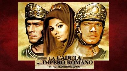 La Caduta dell'Impero Romano (1964)