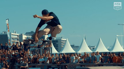 FISE Xperience   2021