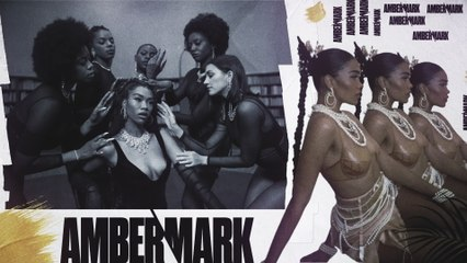 Amber Mark - Competition