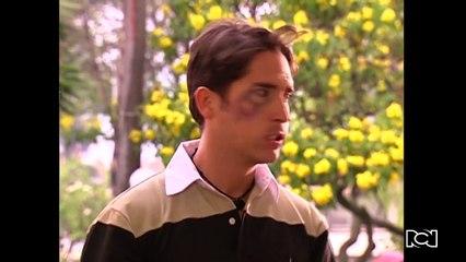Capítulo 81  Franco quiere desenmascarar a Juanpi