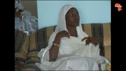Quand Nady Bamba jouait le rôle de Première dame bis en 2007