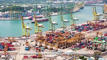 Bolloré Logistics Singapore Deploys Zero-Emissions Electric Vans for Last-mile Delivery