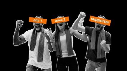 Connaissez-vous le lien entre la 5G et une corne de brume ? - Orange