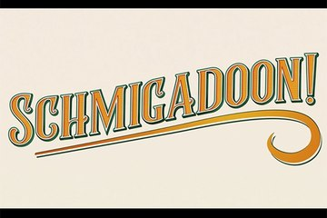 Schmigadoon - Trailer Officiel Saison 1