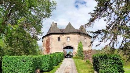 Château de Comborn_5