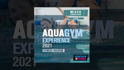 E4F - Aqua Gym Experience 2021 Fitness Session - Fitness & Music 2021