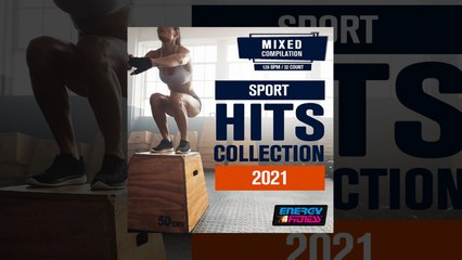 E4F - Sport Hits Collection 2021 - Fitness & Music 2021