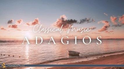 Classical Music - Adagios