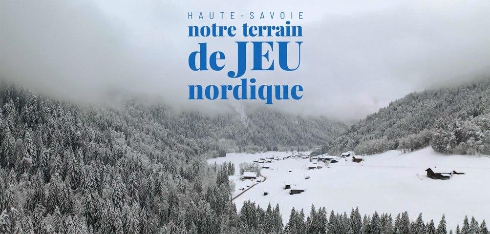 Haute-Savoie, notre terrain de jeu nordique : Bilan de saison