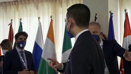 G20: Minister mahnen gemeinsamen Kampf gegen Corona an