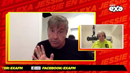 ¡Disfruta esta entrevista especial con Ricardo Montaner, para #JessieEnExa! ✨ (436)