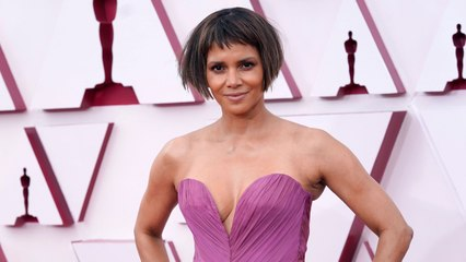 Halle Berry is a Hollywood Icon