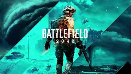 Battlefield 2042 Gameplay: Was wir bisher wissen